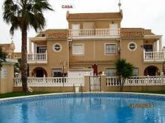 SOL BEACH 24-CHALET PAREADO-ORIHUELA COSTA-ALICANTE